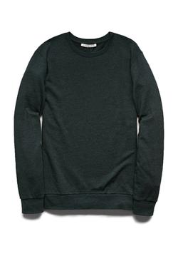 Forever21 - Classic Crew Neck Sweatshirt