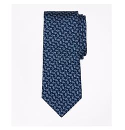 Brooks Brothers - Bit Link Print Tie