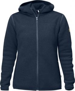 Fjallraven - Sarek Fleece Hoodie Jacket