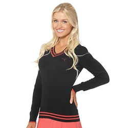Puma - V-Neck Golf Sweater