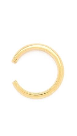 Sunahara Malibu - Thin Ear Cuff