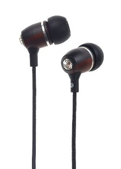 Symphonized  - In-Ear Noise-Isolating Headphones