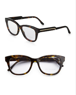Stella McCartney  - Square Eyeglasses