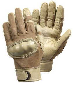 Army Navy Shop - Tactical Cut Resistant /Heat Resistant Gloves