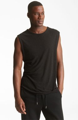 T by Alexander Wang - Muscle T-Shirt