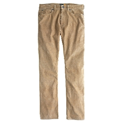 J.Crew - Vintage Cord in 770 Fit Pants