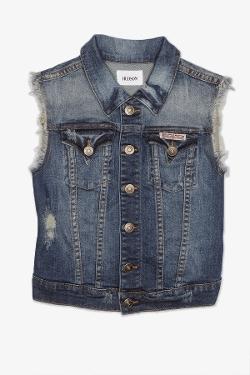 Hudson - Jean Vest