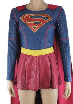 OEM -  Supergirl Costume