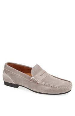 Sebago - Trenton Penny Loafer Shoes