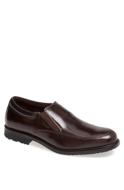 Rockport  - Essential Details Waterproof Loafer