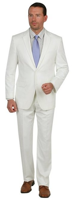 Giorgio Fiorelli  - Mens Two Button Two Piece Suit