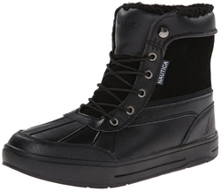Nautica - Lockview Winter Boots
