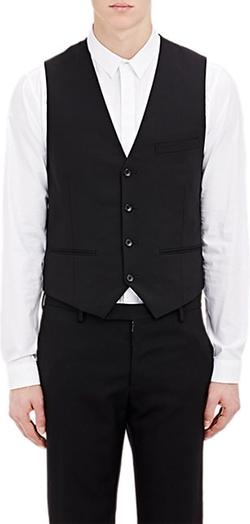 Theory - Garris Waistcoat Vest