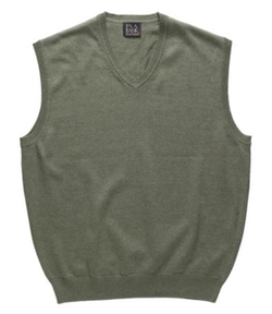 Jos. A. Bank - Signature Cotton Sweater