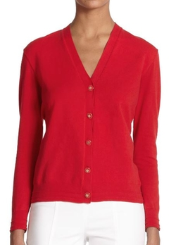 Tory Burch  - Madison Cardigan