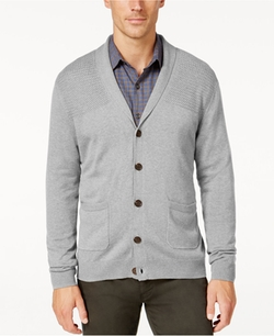 Tasso Elba  - Soft Touch Cardigan