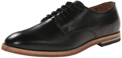 H By Hudson - Hadstone Calf Oxford Shoes