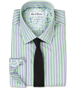 Robert Graham  - Sacco Dress Shirt