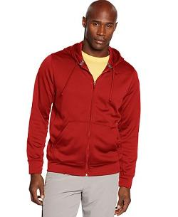 Nike - Therma-Fit Ko Full Zip Fleece Hoodie