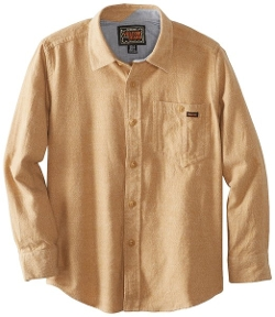 Volcom - Powell Long Sleeve Shirt