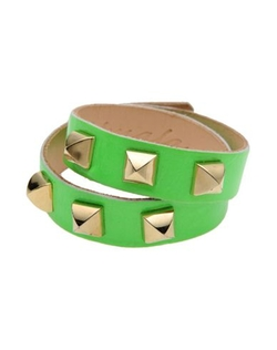 Almala - Leather Bracelet
