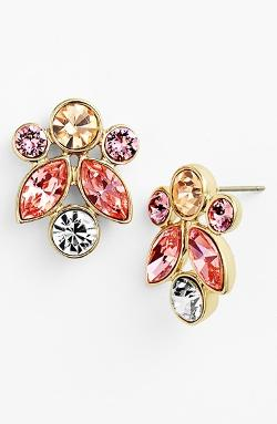 Givenchy - Cluster Stud Earrings