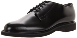 Bates - Lites Uniform Oxford Shoes