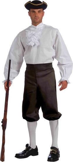 International Costumes, Inc. - Unisex Adult Men
