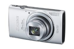 Canon  - PowerShot ELPH 340 HS 16MP Digital Camera