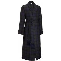 Derek Rose  - Tartan Dressing Gown