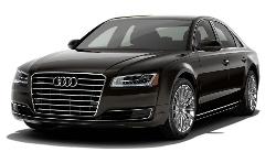 Audi - A8 Sedan