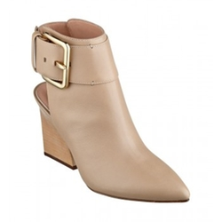 Sigerson Morrison - Ice Ankle Boots