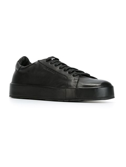Jil Sander - Classic Low-Top Sneaker Shoes