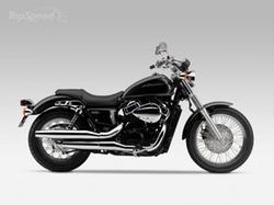 Honda - Shadow RS Motorcycle