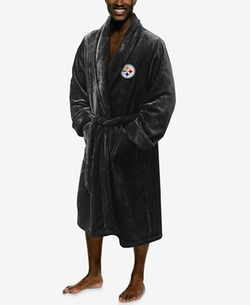 Northwest Company - Pittsburgh Steelers Bathrobe