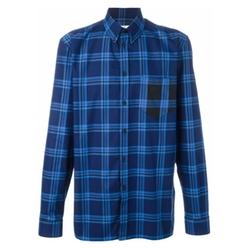 Givenchy - Plaid Shirt
