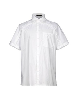 Christopher Kane - Short Sleeve Shirt