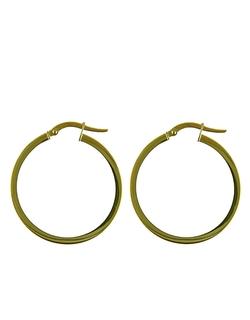 Lord & Taylor - Hoop Earrings