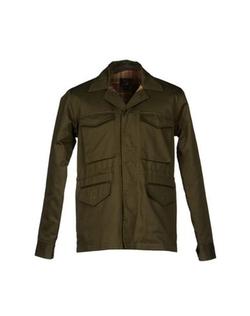 Woolrich Woolen Mills - Four Pocket Jacket