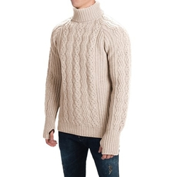 Barbour - Sub-Deck Turtleneck Sweater