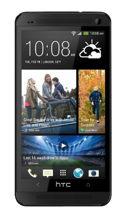 HTC - One M7 Phone