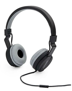 Merkury Innovations  - Cushioned Headphones