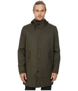 Ben Sherman - Lightweight Parka Jacket
