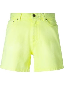 Christopher Kane - Denim Short