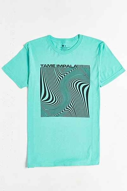Urban Outfitters - Tame Impala Tee