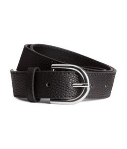 H&M - Leather Belt