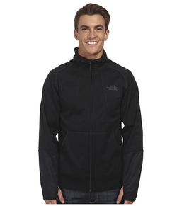 The North Face - Quantum Full Zip Hoodie