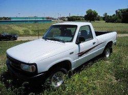 Mazda  - 1994 Pickup Truck