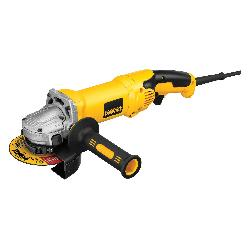 DEWALT  - D28115 Heavy-Duty 4-1/2-Inch/5-Inch High Performance Grinder with Trigger Grip