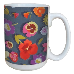 Tree-Free Greetings - Whatmore Ceramic Mug